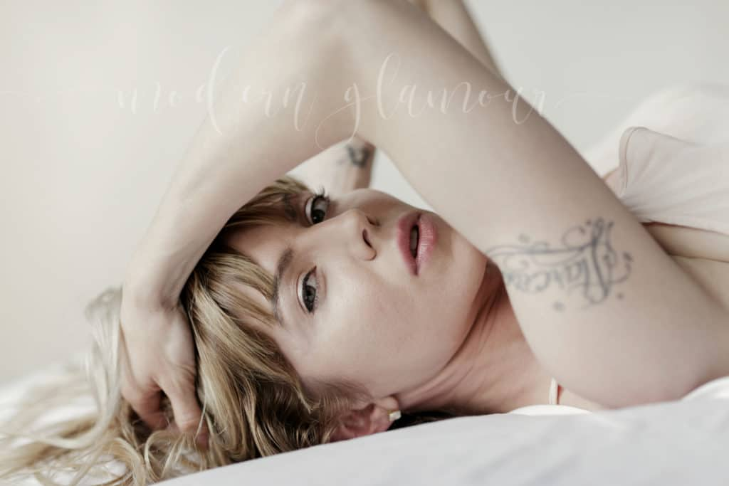Boston Bridal Boudoir Photos