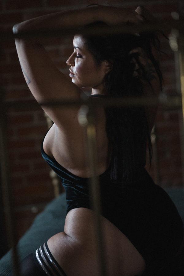 boston boudoir photos body positive plus size