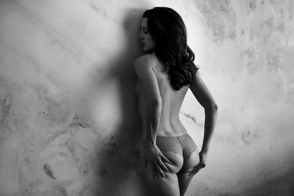 black and white fine art boudoir new england wardrobe ideas