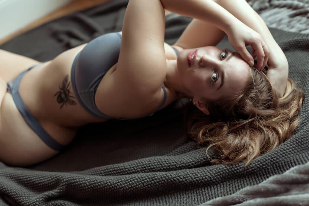 natural light fine art boudoir photography boston