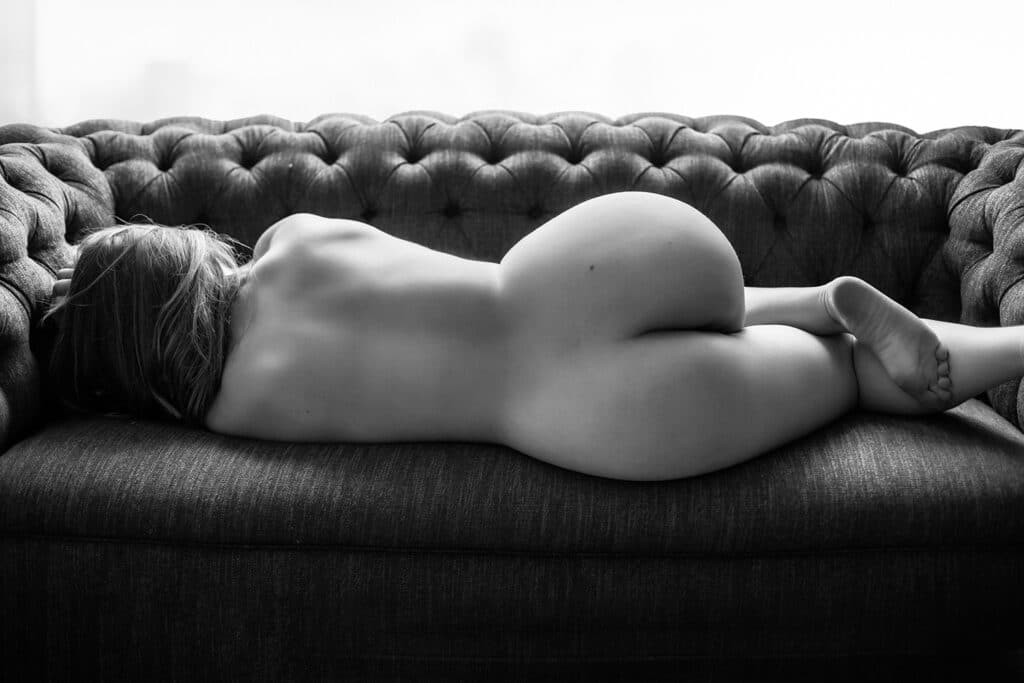 fine art nude boston portrait photography